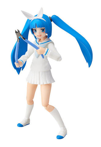 Figma Tomytec - SP-096 - Project Nipako - Ultimate! Nipako