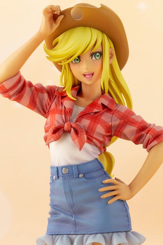 Kotobukiya - Bishoujo - My Little Pony - Applejack (1/7 Scale)