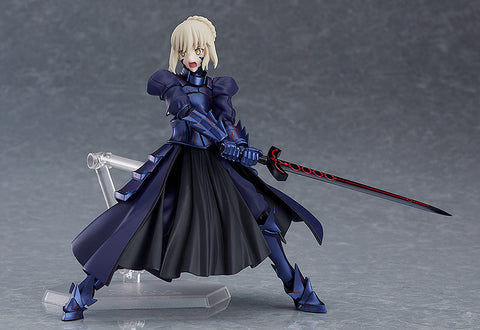 figma - 432 - Fate/stay night: Heaven's Feel - Saber Alter 2.0