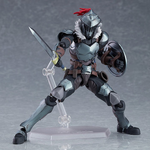 figma - 424 - Goblin Slayer - Goblin Slayer