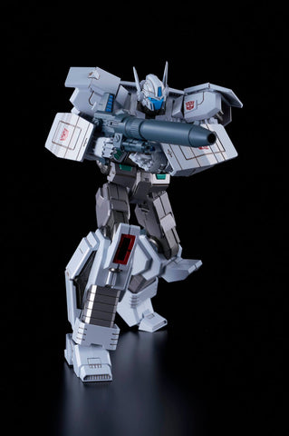 Flame Toys - Transformers - Furai Model 15 - Ultra Magnus (IDW Ver.)