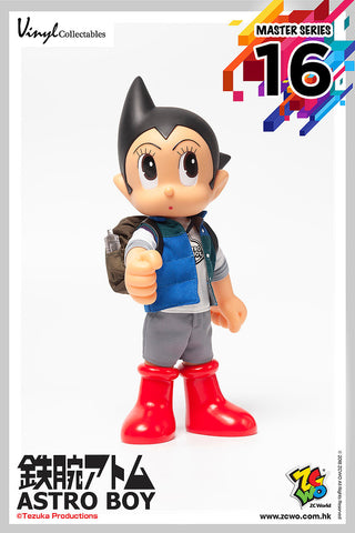 ZC World - Vinyl Collectibles - Master Series 16 - Astro Boy (Limited Edition)