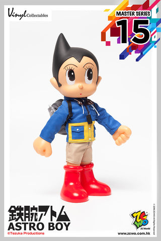 ZC World - Vinyl Collectibles - Master Series 15 - Astro Boy (Limited Edition)