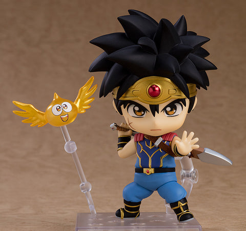 Nendoroid - 1547 - Dragon Quest: The Legend of Dai - Dai