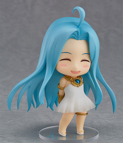 Nendoroid - 779 - Granblue Fantasy - Lyria & Vyrn