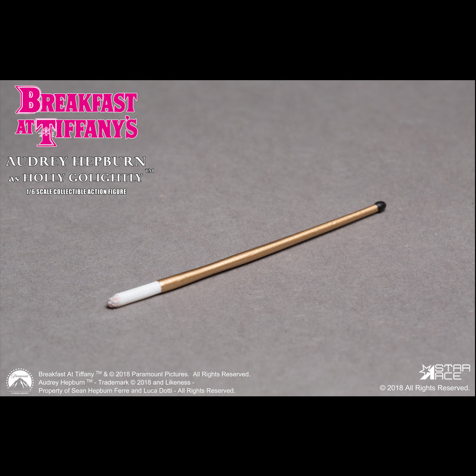 Star Ace Toys - Breakfast at Tiffany's - Audrey Hepburn as Holly Golightly (Deluxe)