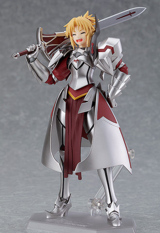 "figma - 414 - Fate/Apocrypha - Saber of ""Red"""