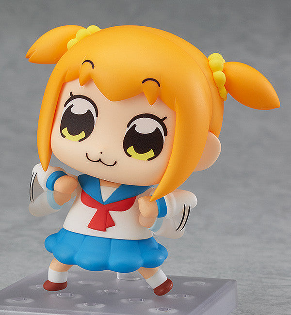 Nendoroid - 711 - POP TEAM EPIC - Popuko - Marvelous Toys - 1