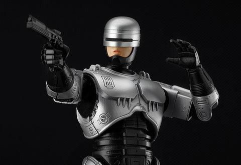 Good Smile Company - Hagane Works - RoboCop - RoboCop