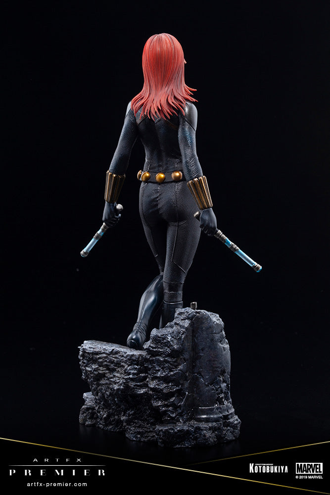 Kotobukiya - ARTFX Premier - Marvel - Black Widow (1/10 Scale)