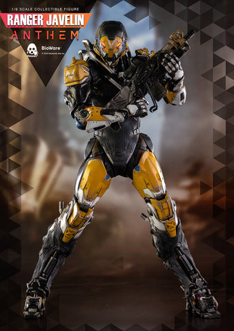 ThreeZero - Anthem - Ranger Javelin (1/6 Scale)