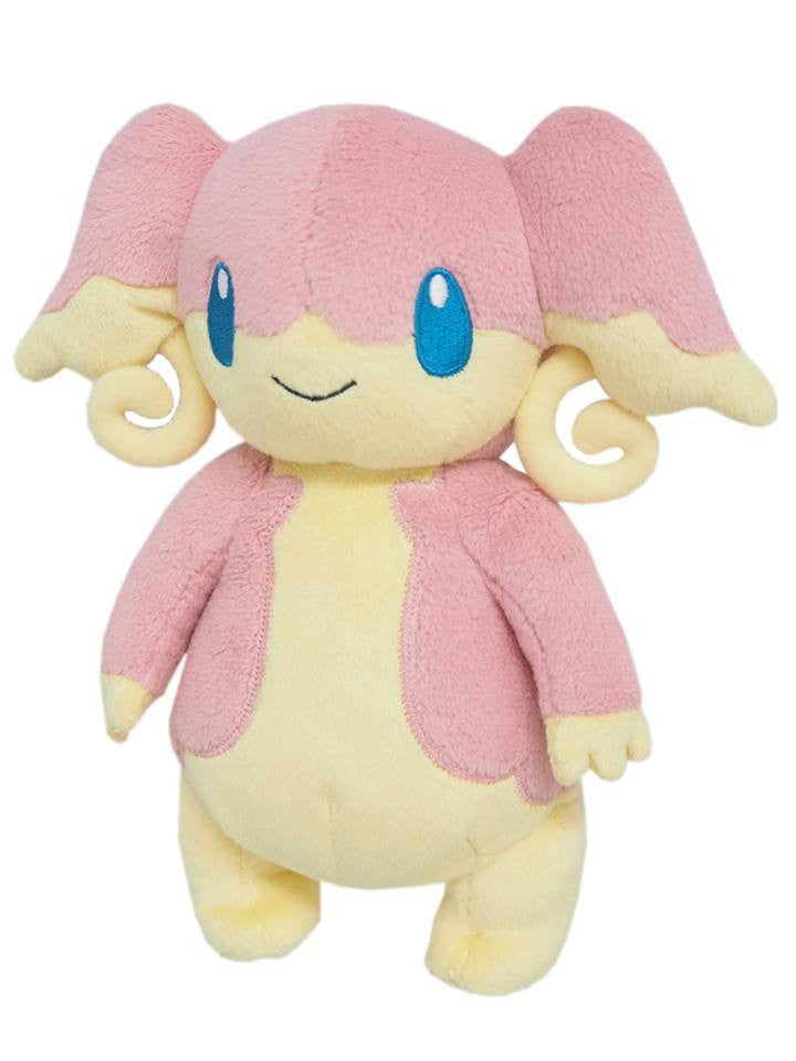 Pokemon Plushies! - Marvelous Toys - 11