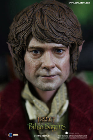Asmus Toys - Heroes of Middle-Earth - The Hobbit - Bilbo Baggins (1/6 Scale)