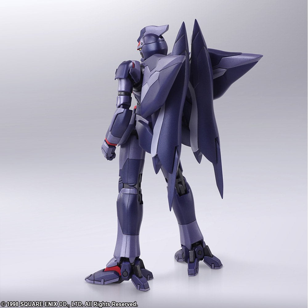 Bring Arts - Xenogears - Weltall