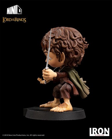 Iron Studios - Minico - The Lord of the Rings - Frodo