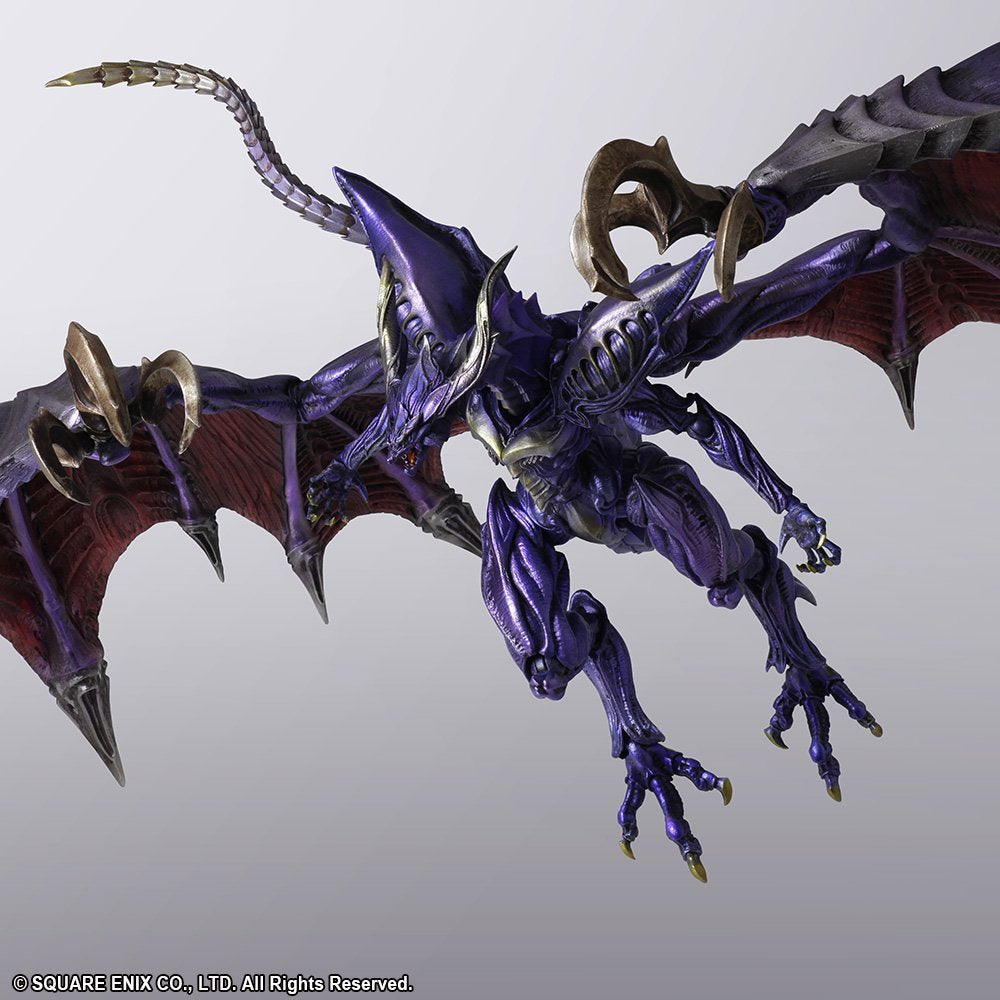 Bring Arts - Final Fantasy Creatures - Bahamut