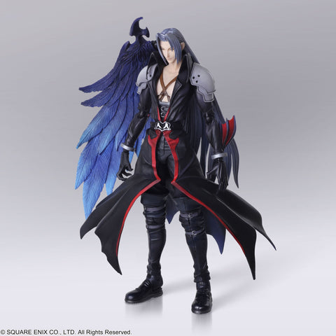 Bring Arts - FInal Fantasy VII - Sephiroth (Another Form Variant)