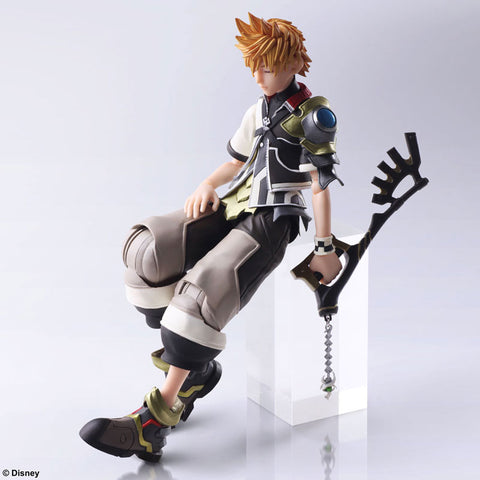 Bring Arts - Kingdom Hearts III - Ventus