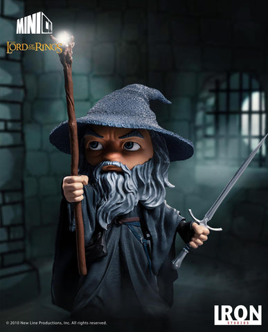 Iron Studios - Minico - The Lord of the Rings - Gandalf