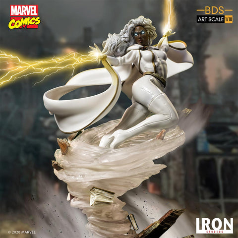 Iron Studios - BDS Art Scale 1:10 - Marvel's X-Men - Storm