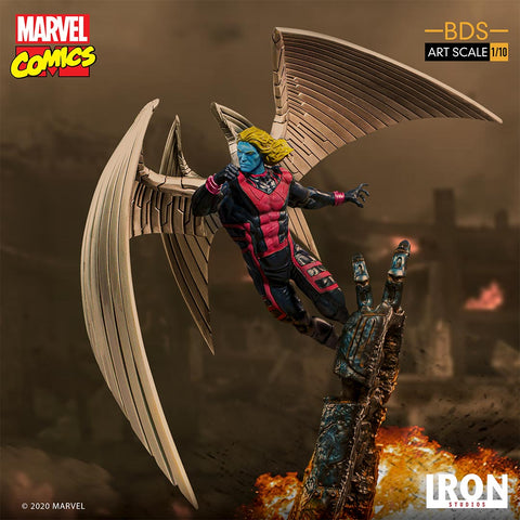 Iron Studios - BDS Art Scale 1:10 - Marvel's X-Men - Archangel