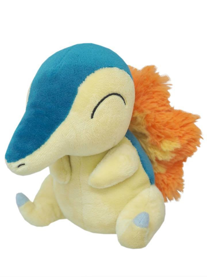 Pokemon Plushies! - Marvelous Toys - 6