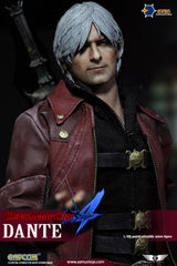 Asmus Toys - Devil May Cry 4 - Dante Luxury Edition