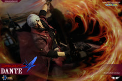 Asmus Toys - Devil May Cry 4 - Dante