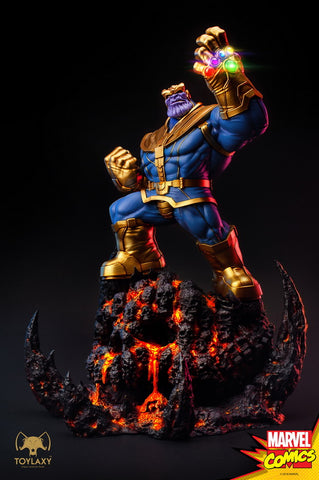 Toylaxy - Marvel - Thanos Triumph (1/10 Scale)