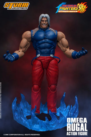 Storm Collectibles - The King of Fighters '98 Ultimate Match - Omega Rugal