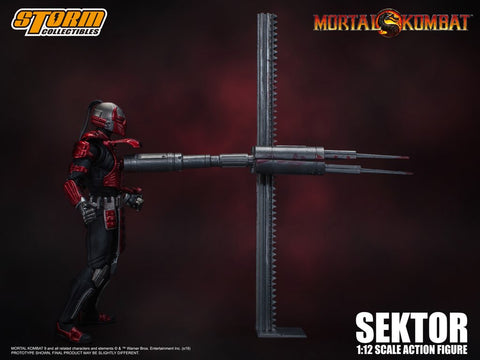 Storm Collectibles - Mortal Kombat - Sektor