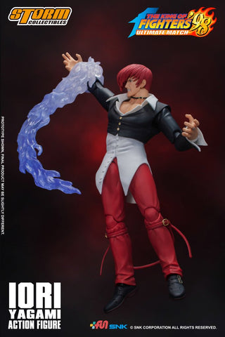 Storm Collectibles - The King of Fighters '98: Ultimate Match - Iori Yagami