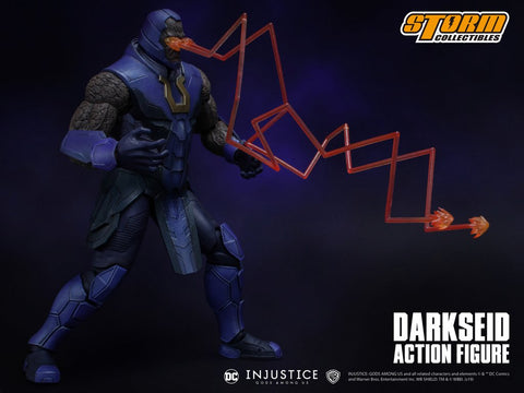 Storm Collectibles - Injustice: Gods Among Us - Darkseid