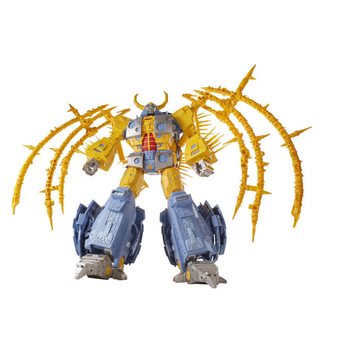 Hasbro - Transformers Generations - War for Cybertron: Siege - Unicron