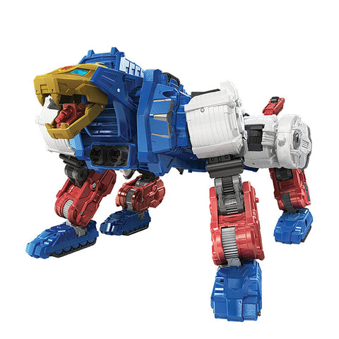 Hasbro - Transformers Generations - War for Cybertron: Earthrise - Commander - Sky Lynx