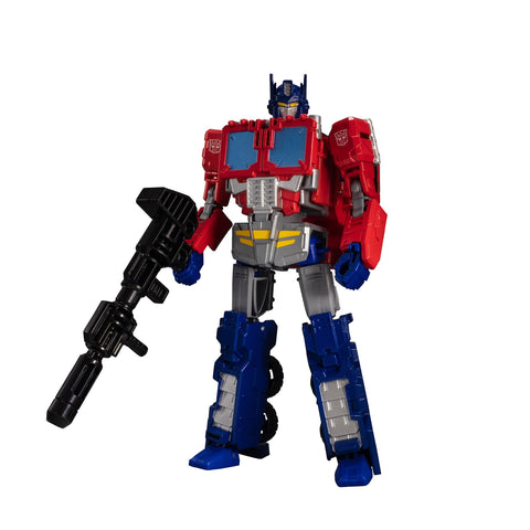 Hasbro - Transformers Generations Selects - Leader - Star Convoy (Optimus Prime) (TakaraTomy Mall Exclusive)