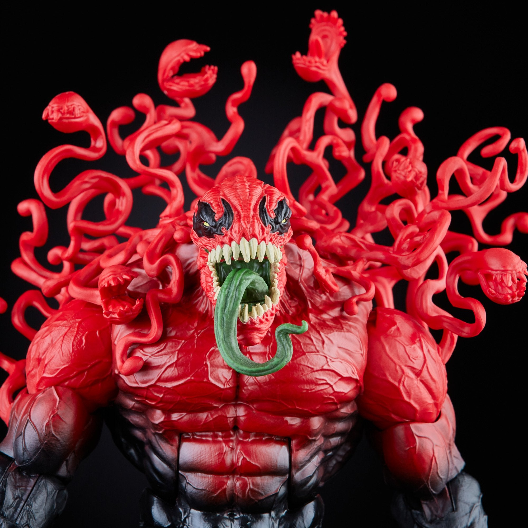 Hasbro - Marvel Legends - Toxin