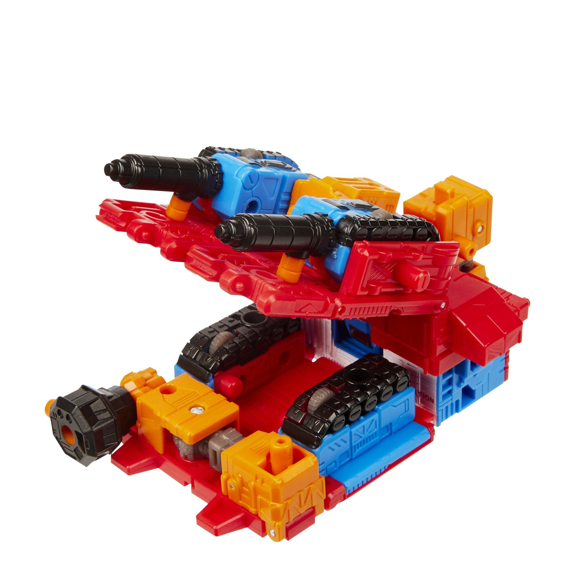 Hasbro - Transformers Generations - Selects Deluxe - Hot House