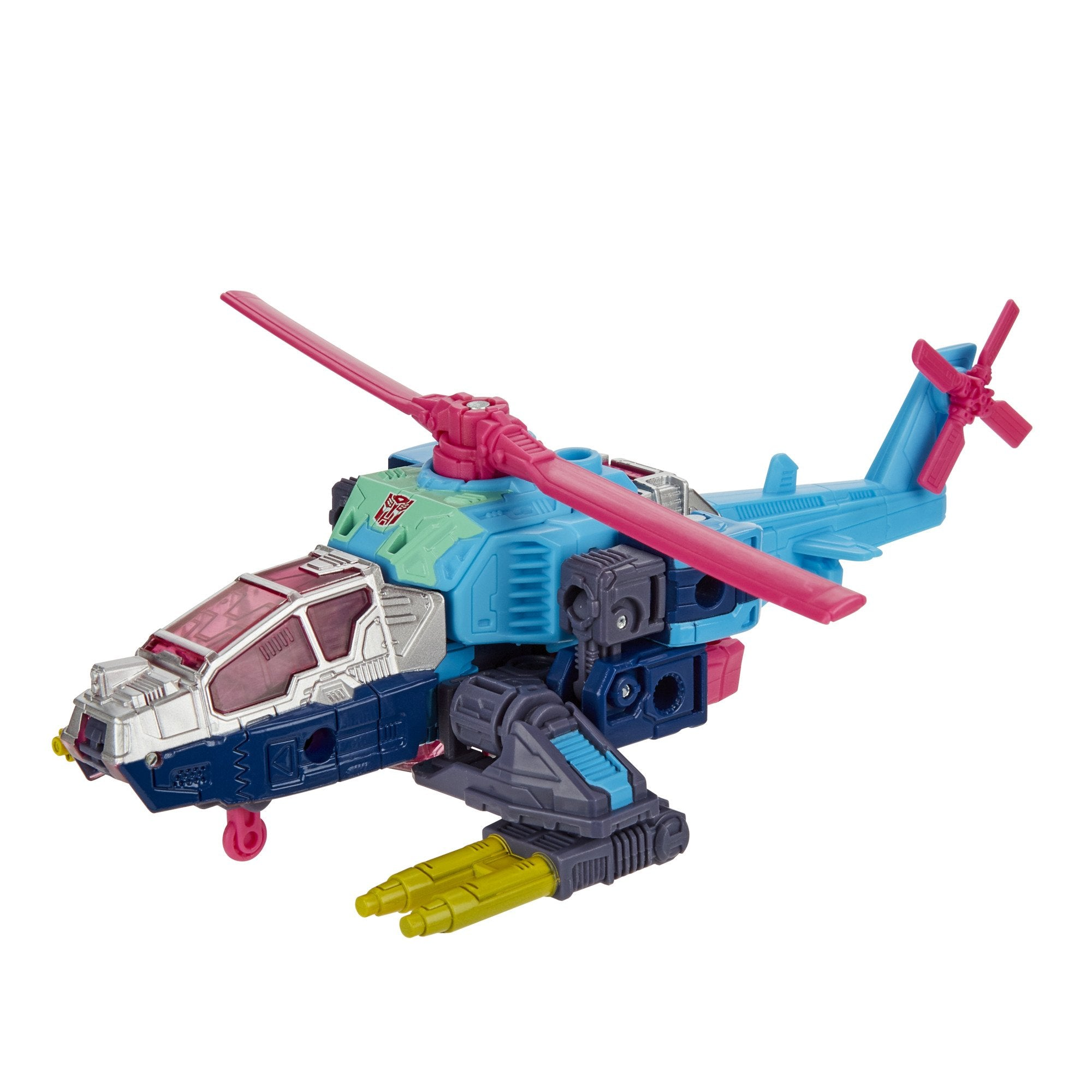 Hasbro - Transformers Generations Selects - Deluxe Rotorstorm