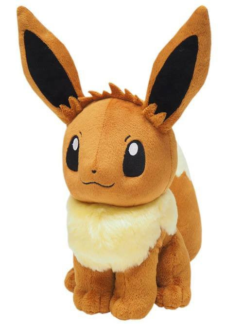 Pokemon Plushies! - Marvelous Toys - 15