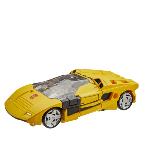 Hasbro - Transformers Generations Selects - Deluxe Autobot Tigertrack
