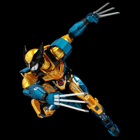 Sentinel - Fighting Armor - Marvel - Wolverine (Japan Ver.)