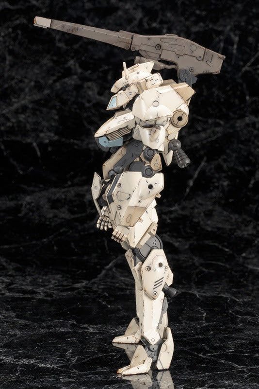 Kotobukiya - Frame Arms - White Tiger Plastic Model Kit