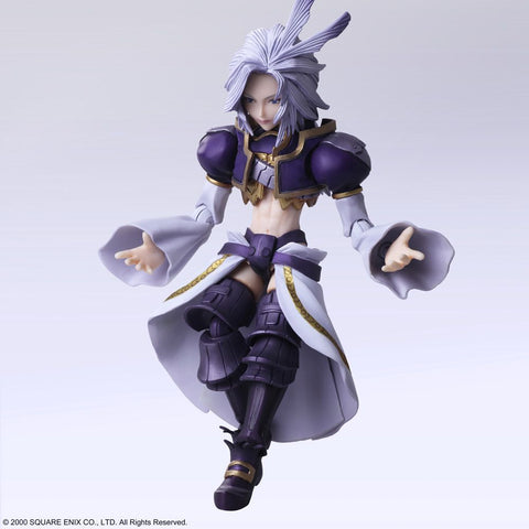 Bring Arts - Final Fantasy IX - Kuja and Amarant Coral