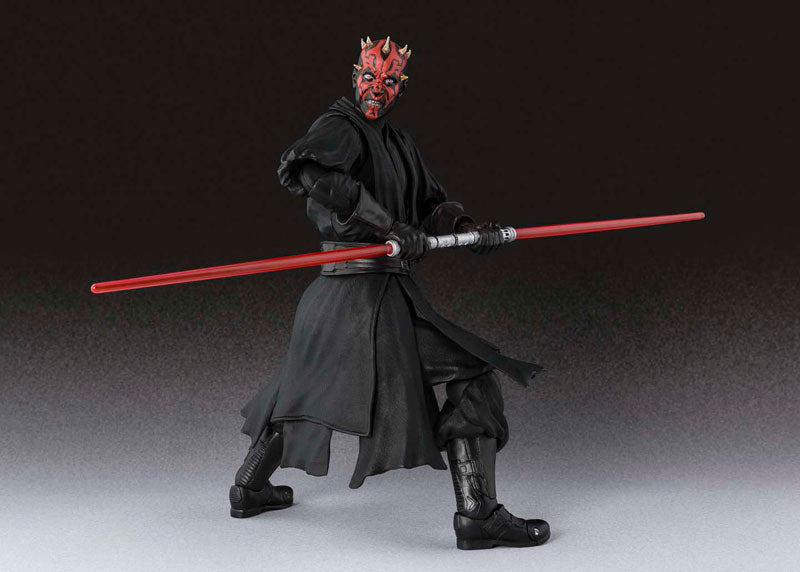S.H.Figuarts - Star Wars: The Phantom Menace - Darth Maul