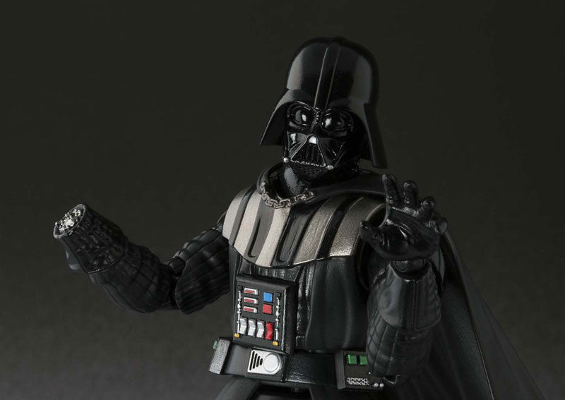 S.H.Figuarts - Star Wars - Darth Vader - Marvelous Toys - 3