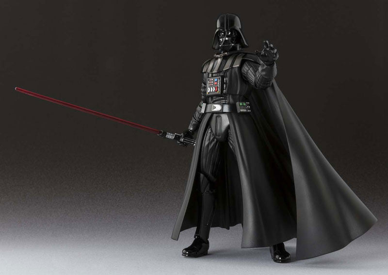S.H.Figuarts - Star Wars - Darth Vader - Marvelous Toys - 2