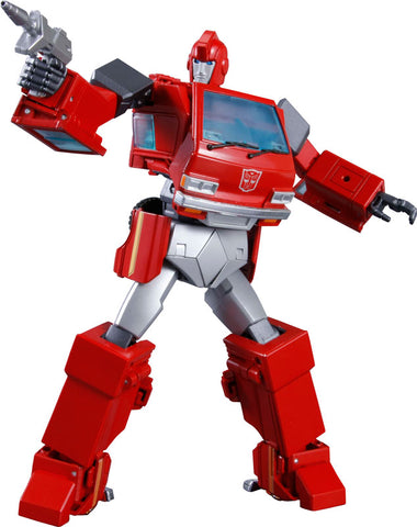 TakaraTomy - Transformers Masterpiece - MP-27 - Ironhide (Reissue)