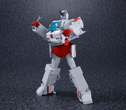 TakaraTomy - Transformers Masterpiece - MP-30 - Ratchet (Reissue)