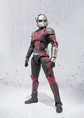(IN STOCK) S.H.Figuarts - Ant-Man - Captain America: Civil War - Marvelous Toys - 5